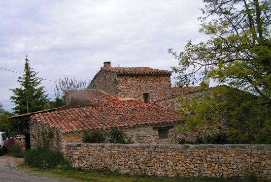 Holiday house in Lincel, Provence-Côte d'Azur -