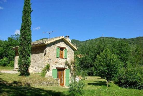 Holiday house in Volonne, Provence-Côte d'Azur -