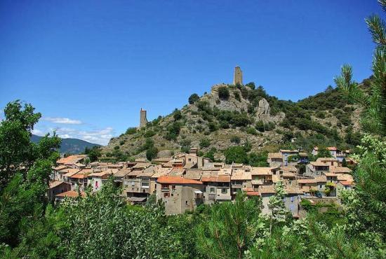 Holiday house in Volonne, Provence-Côte d'Azur - Volonne