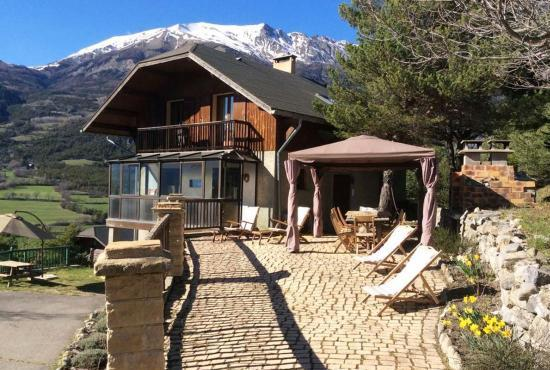 Vakantiehuis in Barcelonnette, Provence-Côte d'Azur -
