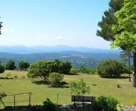 Vakantiehuis in Saint-Cézaire-sur-Siagne, in Provence-Côte d'Azur.