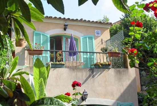 Holiday house in Villefranche-sur-Mer, Provence-Côte d'Azur -