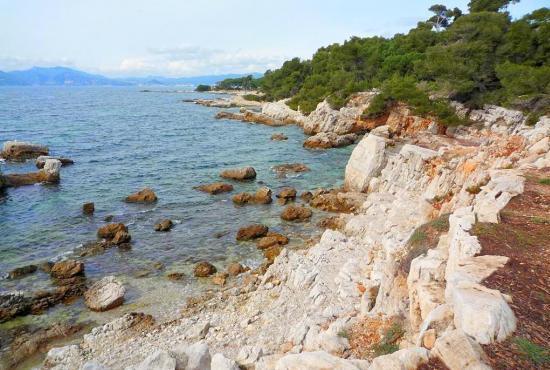 Holiday house in Villefranche-sur-Mer, Provence-Côte d'Azur - Ile Sainte-Marguerite