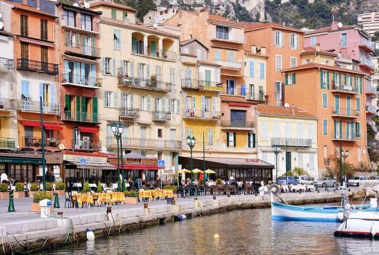Vakantiehuis in Villefranche-sur-Mer, Provence-Côte d'Azur - Villefranche-sur-Mer