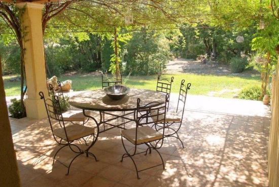 Holiday house in Saint-Cézaire-sur-Siagne, Provence-Côte d'Azur -