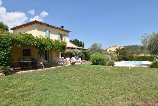 Vakantiehuis in Saint-Cézaire-sur-Siagne, Provence-Côte d'Azur -
