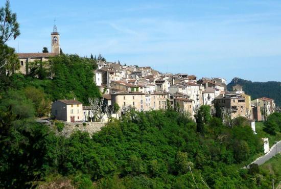 Vakantiehuis in Saint-Cézaire-sur-Siagne, Provence-Côte d'Azur - Saint Cézaire sur Siagne