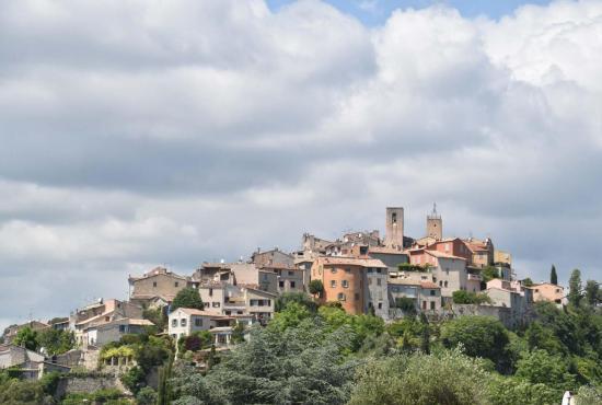 Vakantiehuis in Villeneuve-Loubet, Provence-Côte d'Azur - Biot