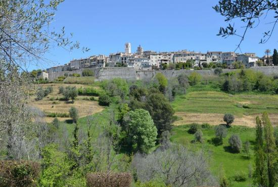 Vakantiehuis in Villeneuve-Loubet, Provence-Côte d'Azur - Saint-Paul-de-Vence