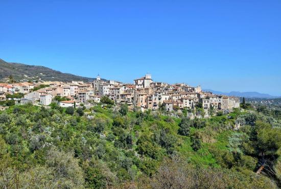 Vakantiehuis in Villeneuve-Loubet, Provence-Côte d'Azur - Tourrettes-sur-Loup