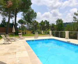 Vakantiehuis in Biot met zwembad, in Provence-Côte d'Azur.