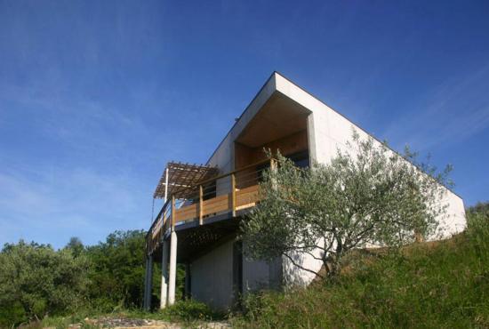 Ferienhaus in  Pont-d'Ucel, Provence-Côte d'Azur -