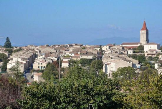 Vakantiehuis in Darbres, Provence-Côte d'Azur - Villeneuve-de-Berg