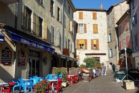 Location de vacances en Sanilhac, Provence-Côte d'Azur - Largentière