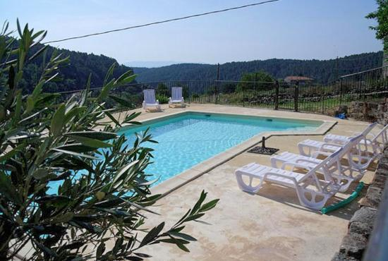Casa vacanza in Sanilhac, Provence-Côte d'Azur -