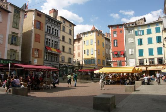 Ferienhaus in  Coucouron, Provence-Côte d'Azur - Le Puy en Velay