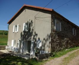 Ferienhaus in Coucouron, in Provence-Côte d'Azur.