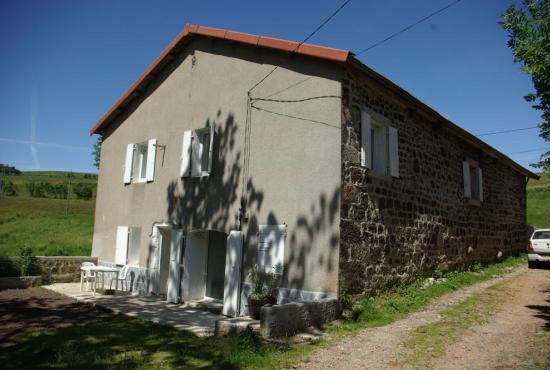 Ferienhaus in  Coucouron, Provence-Côte d'Azur -