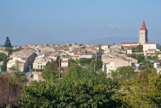 Vakantiehuis in Aubignas, Provence-Côte d'Azur - Villeneuve-de-Berg
