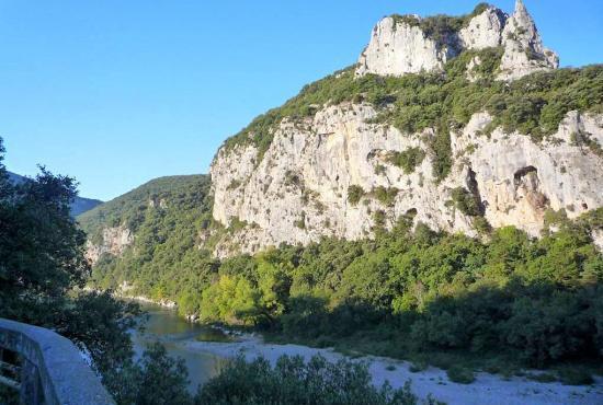 Vakantiehuis in Saint-Marcel-d'Ardèche, Provence-Côte d'Azur - Gorges de l'Ardèche
