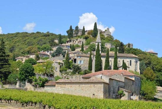 Vakantiehuis in Saint-Marcel-d'Ardèche, Provence-Côte d'Azur - La Roque-sur-Cèze