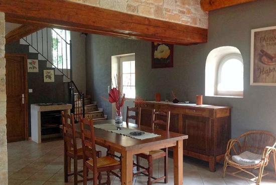 Vakantiehuis in Saint-Marcel-d'Ardèche, Provence-Côte d'Azur -
