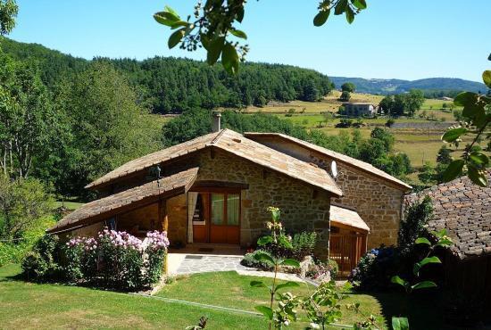 Vakantiehuis in Saint-Jean-Chambre, Provence-Côte d'Azur -