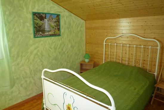 Holiday house in Thueyts, Provence-Côte d'Azur -