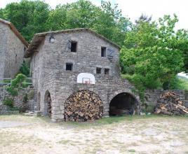 Vakantiehuis in Montpezat-sous-Bauzon, in Provence-Côte d'Azur.