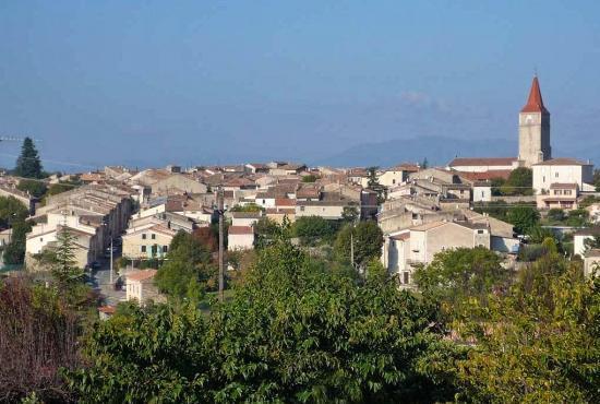 Vakantiehuis in Pont-d'Ucel, Provence-Côte d'Azur - Villeneuve-de-Berg
