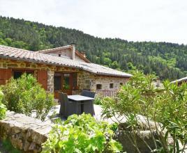 Ferienhaus in Provence-Côte d'Azur in Chalencon (Frankreich)