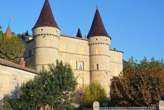 Casa vacanza in Saint-Jean-de-Pourcharesse, Provence-Côte d'Azur - Chambonas