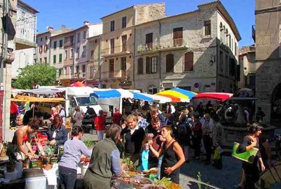 Casa vacanza in Saint-Jean-de-Pourcharesse, Provence-Côte d'Azur - Les Vans