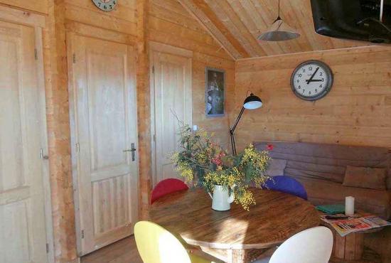 Casa vacanza in Saint-Jean-de-Pourcharesse, Provence-Côte d'Azur -