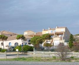 Ferienhaus in Leucate am Meer, in Languedoc-Roussillon.