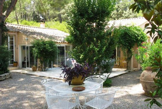 Ferienhaus in  Boutenac, Languedoc-Roussillon -