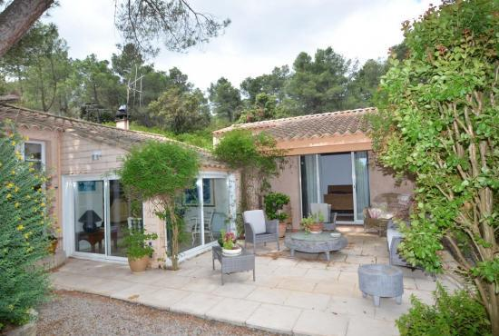 Holiday house in Boutenac, Languedoc-Roussillon -