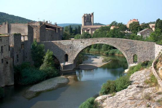 Vakantiehuis in Boutenac, Languedoc-Roussillon - Lapalme