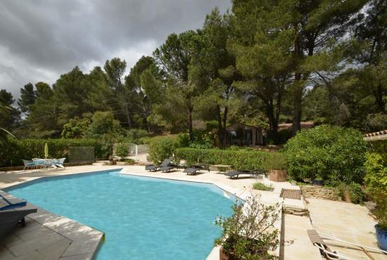 Casa vacanza in Boutenac, Languedoc-Roussillon -