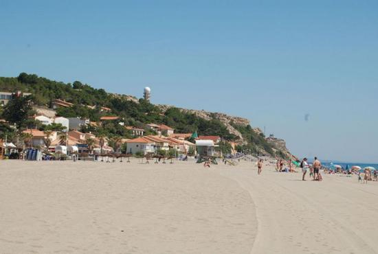 Vakantiehuis in Boutenac, Languedoc-Roussillon - Leucate Plage