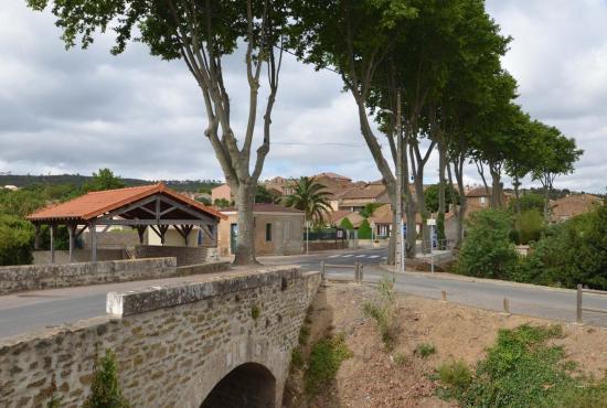Casa vacanza in Boutenac, Languedoc-Roussillon - Boutenac
