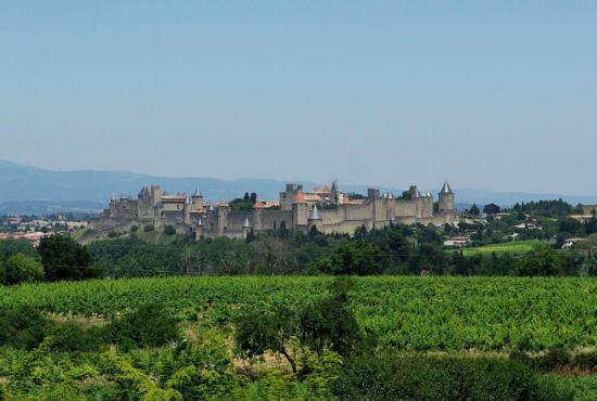 Location de vacances en Trèbes, Languedoc-Roussillon - Carcassonne