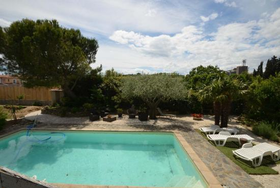 Casa vacanza in Trèbes, Languedoc-Roussillon -