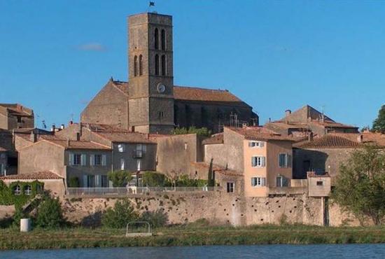 Location de vacances en Trèbes, Languedoc-Roussillon - Trèbes