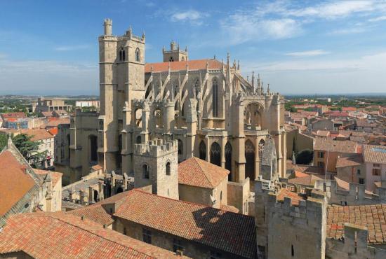 Location de vacances en Trèbes, Languedoc-Roussillon - Narbonne