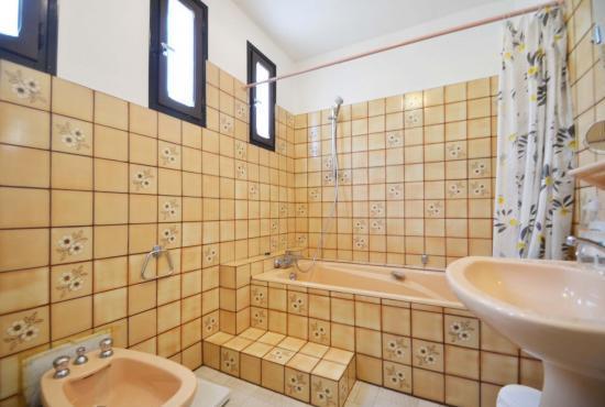 Ferienhaus in  Saint-Julia-de-Bec, Languedoc-Roussillon -