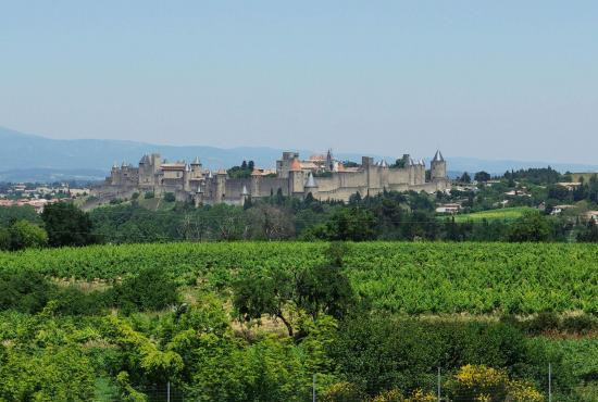 Location de vacances en Saint-Julia-de-Bec, Languedoc-Roussillon - Carcassonne