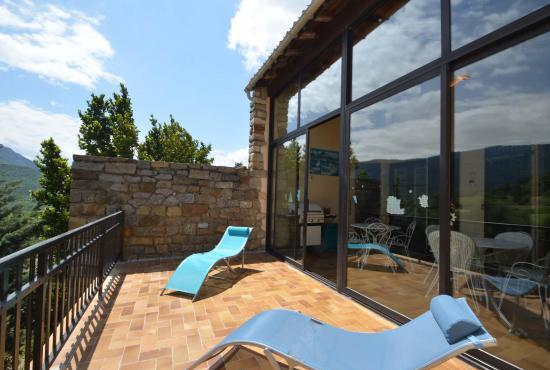 Holiday house in Saint-Julia-de-Bec, Languedoc-Roussillon -