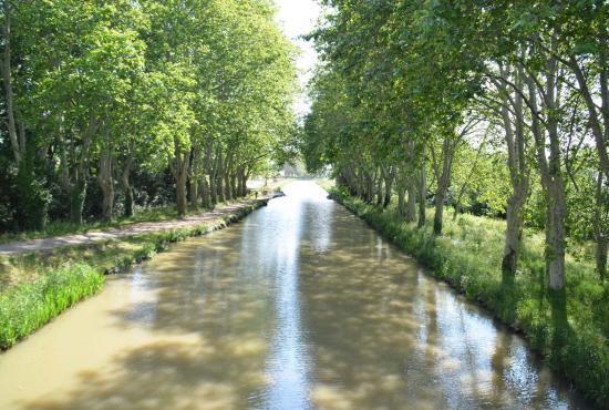Ferienhaus in  Montbrun-des-Corbières, Languedoc-Roussillon - Canal du Midi