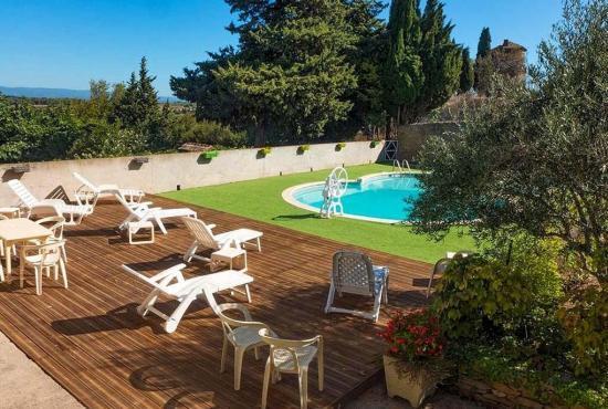 Ferienhaus in  Montbrun-des-Corbières, Languedoc-Roussillon -